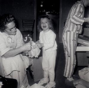 Christmas 1963
